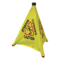 "19.5"" / Pop-Up Safefy Cone"