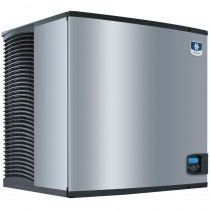 "Manitowoc ID-1202A Indigo Series 30"" Air Cooled Full Size Cube Ice Machine - 1100 lb."