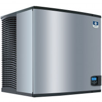 "Manitowoc ID-1106A Indigo Series 30"" Air Cooled Full Size Cube Ice Machine - 1200 lb."