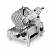 "Univex 8713S 1/2 HP Premium Series Slicer, Variable Speed Automatic, 13"" knife"