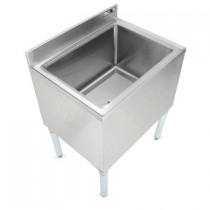 Ice Chest 24 Inch No Cold Plate