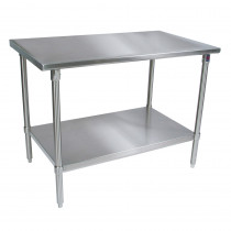 Stainless Steel Base and Shelf
