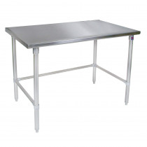 Galvanized Base