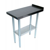 Filler Table Top S/S 430-18GA