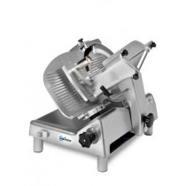 Univex Premium Series Slicer 8713M Manual 1/2 HP 13 Inch Blade
